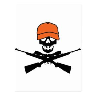 Jaga piraten vykort