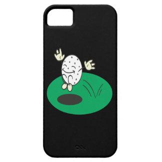 Jaga samarbete iPhone 5 Case-Mate skydd