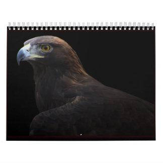 Jägare av kalendern för himmel 2014 kalender