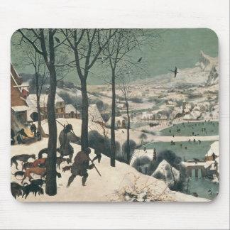 Jägare i snön - Januari, 1565 Mus Matta