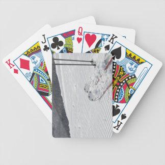 Jägare Spelkort