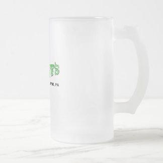 Jagoffs Frostat Ölglas