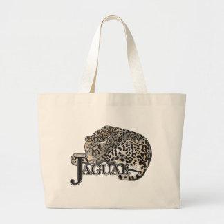 Jaguar Jumbo Tygkasse