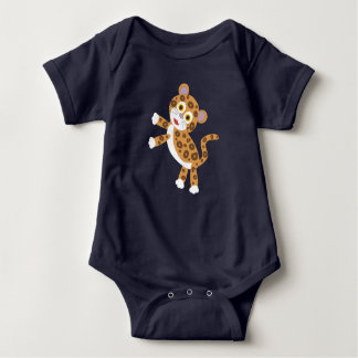 Jaguar - Rainforestbaby T-shirt