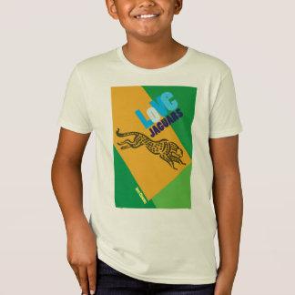 Jaguar Tee Shirts