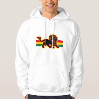Jah kung sweatshirt med luva