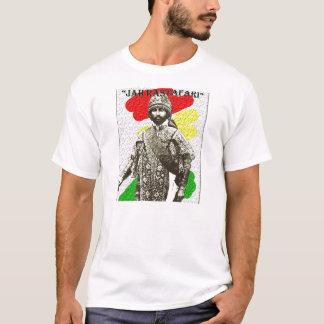Jah Rastafari Tee Shirt