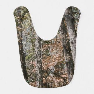 Jakt/fiske för natur för skogträdCamo kamouflage Hakklapp