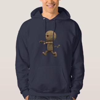 jakt för mamma 3d! (Någon något liknande för färg Sweatshirt Med Luva