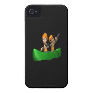 Jaktfartyg Case-Mate iPhone 4 Case