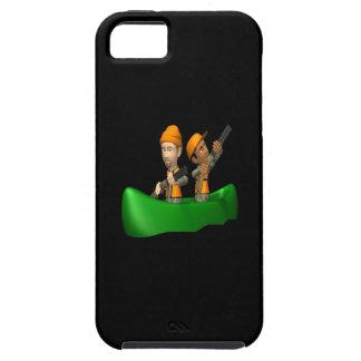 Jaktfartyg iPhone 5 Cases