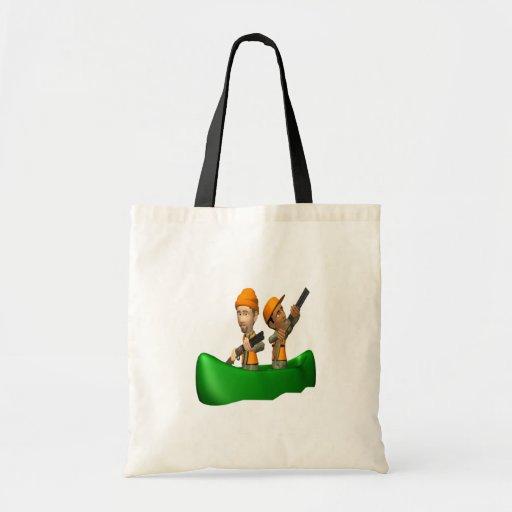 Jaktfartyg Tote Bag