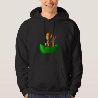 Jaktfartyg Sweatshirt