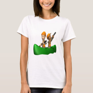 Jaktfartyg Tee Shirt