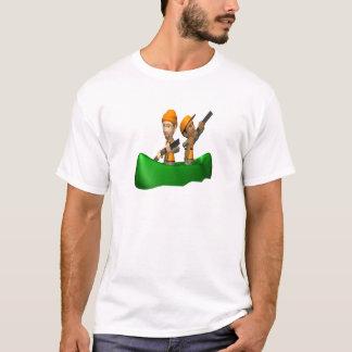 Jaktfartyg Tee Shirts