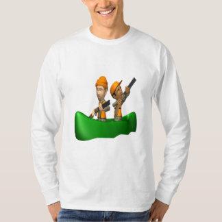 Jaktfartyg Tshirts
