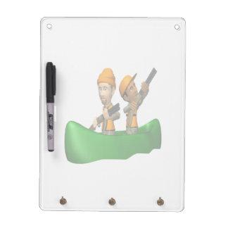 Jaktfartyg Dry-Erase Whiteboards