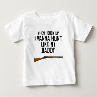 Jaktnågot liknande min pappa tshirts