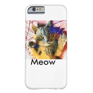Jama katten barely there iPhone 6 skal