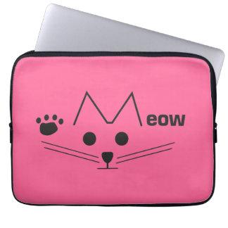 Jama katten laptop fodral