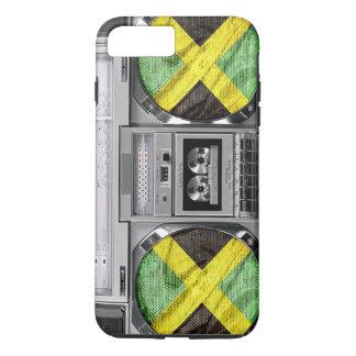 Jamaica boombox