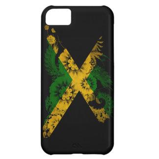 Jamaica flagga iPhone 5C fodral