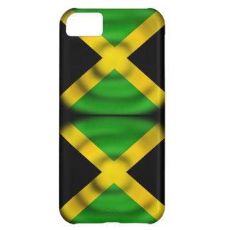 Jamaica flaggaIphone 5S fodral iPhone 5C Fodral
