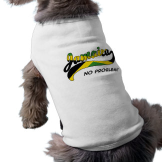 Jamaica Hundtröja