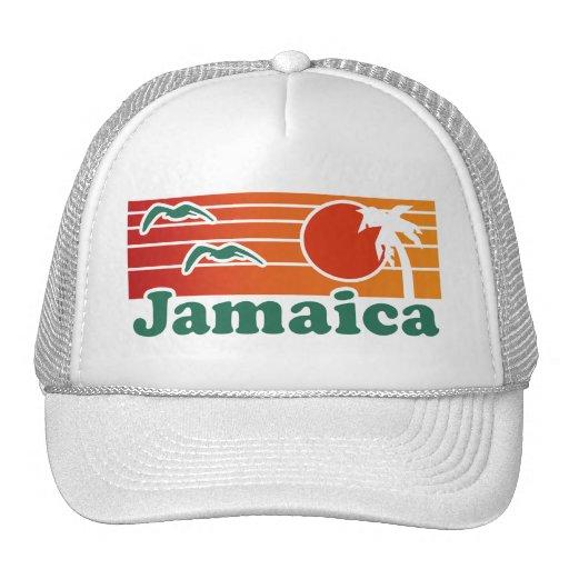Jamaica Keps