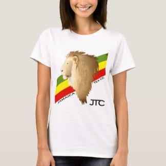 Jamaica Tea Co. - auktoriseradHustler T-shirt