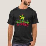 jamaican mig som är galen tee shirts