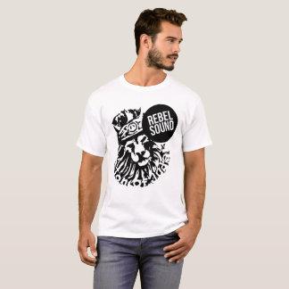 Jamaikansk musikT-tröja för rebellisk solid Reggae Tshirts