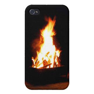 Jamaikansk strandbrasaiPhone iPhone 4 Cover