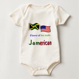 jamerican bebist-skjortor bodies