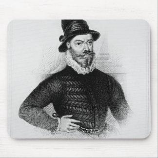 James Douglas 4th Earl av Morton Musmatta