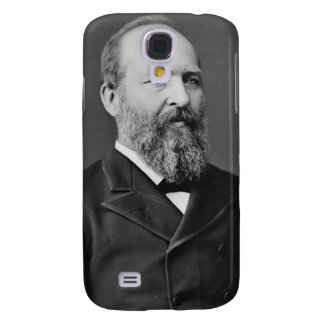James Garfield Galaxy S4 Fodral