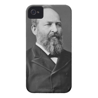 James Garfield iPhone 4 Case-Mate Skal