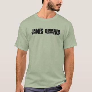 James Giddens Tee Shirts