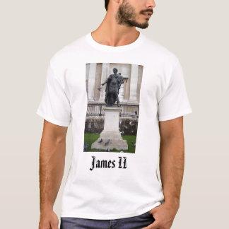 James II, James II T-shirt