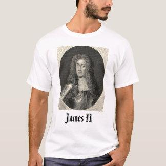 James II, James II Tee Shirt