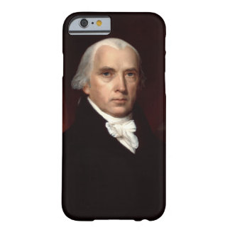 James Madison Barely There iPhone 6 Skal
