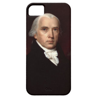 James Madison iPhone 5 Case-Mate Fodral