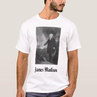James Madison James Madison T Shirts