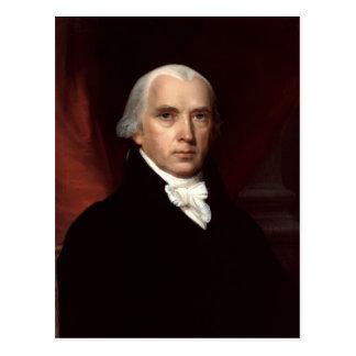 James Madison Vykort