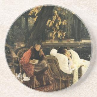 James Tissot målning Underlägg