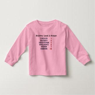 Jämna människa 2 tee shirt