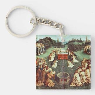 Jan Ven Eyck konst