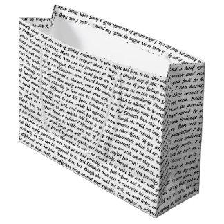 Jane Austen citationstecken