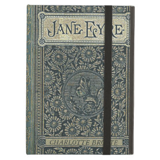 Jane Eyre Charlotte Bronte gammalt bokomslag