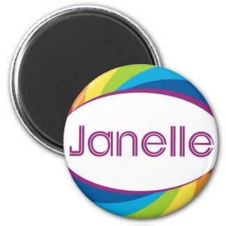 Janelle Magnet